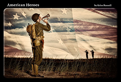 American_Heroes_Collection